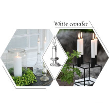 22g White Black-Out Use Candle to Angola