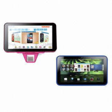 21.5-inch Multi-touch Screen LCD Advertising Players