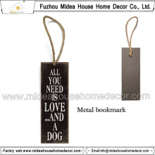 European Antique Bookmark Style Werbegeschenk Kunst und Handwerk