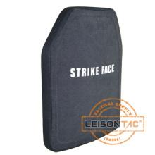 Ballistic Plate Bullet Proof with Nij Standard