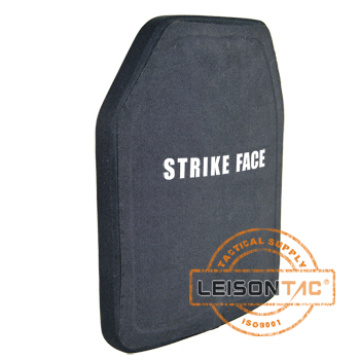 Ballistic Plate with Stable Ability