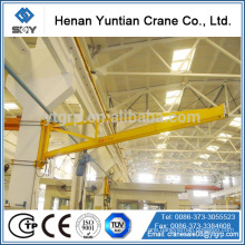 Rotate 180 Degree Wall Mounted Jib Crane