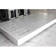 6061 Plaque laminée à chaud en aluminium pour moulage