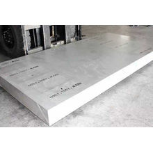 6061 Aluminium Hot Rolled Plate for Moulding