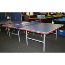 Table de ping-pong pliable (TE-03)
