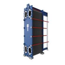 Equipo de transferencia de calor, intercambiador de calor de placas Alfa Laval M20m
