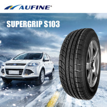 2016 New Car Tire Made of China Famous Factory