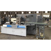 Máquina de corte por injeção IML de 2015