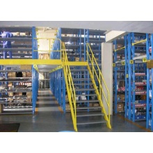 Warehouse Storage Steel Floors Multi Tier