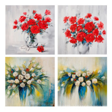 Wall Art Canvas Printing Blossom Oil Canvas Painting