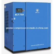 Bolaite 55kw 7bar Compresseur de fréquence