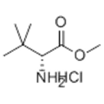D-Valine, 3-methyl-, methyl ester, hydrochloride CAS 167223-43-0
