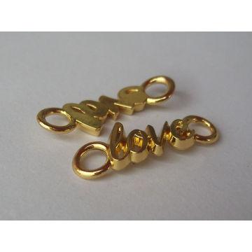 Alibaba com personalizado ouro pendente desenhos para namorada