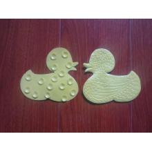 Tapete de banho de PVC (BMAT3348, 4060), Tapete de vinil, Tapete de banho de plástico, Tapete de banheiro
