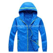 Sporttraining Jacken für Herren neues Design und Promotion Verkauf