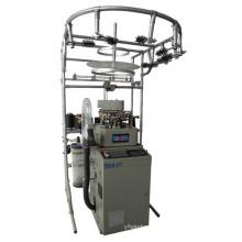 Strickmaschine für die Herstellung von Socken mit hohem Wirkungsgrad