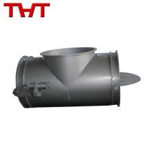 Temperatura alta Humo de fuego Ventilador motorizado de ventana de volumen