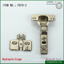 Bulk 3D adjusting hydraulic hinges for cabinet hinge