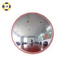 Espelho de vidro convexo interno de 30cm, de 45cm, de 60cm, de 80cm