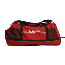 Top Sales Big Capacity Wheeled duffle bag