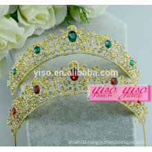 korean hair accessories decorative wholesale wedding dresses tiara