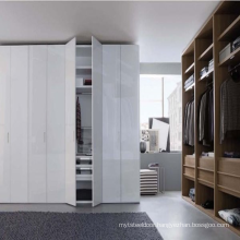 Benefit of Hinged doors wardrobe