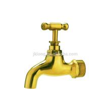 J6006 Brass forged ball valve bib cock tap