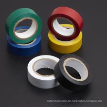 PVC Isolierband (schwarz, Dicke 0,13mm)