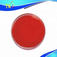 Colorante alimentario E124 Ponceau 4R polvo de colorante de carmín de cochinilla soluble en agua