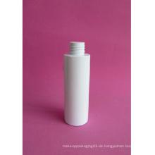 3.3 Unze Zylinder Plastikflaschen ohne Oberseite