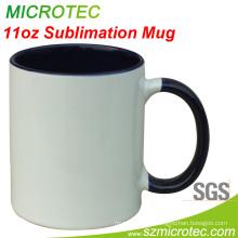 Top Grade Inside Colorful Mug (MT-B002H)