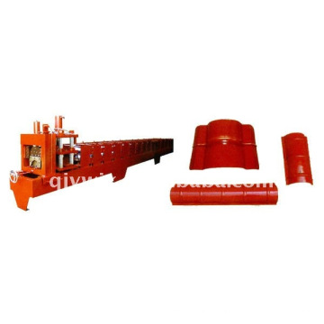 QJ 312 Roofing tile making machine
