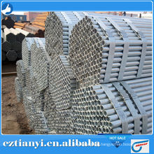 High demand products ASTM A106 GR.B galvanized steel pipe