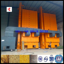Re-Circulating Batch Zea Mays Dryer Machine