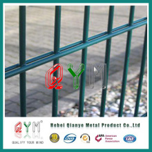 Qym-868mm 656mm Hot Dipped Galvanized Double Fence