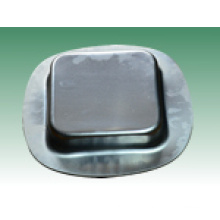 The Drawing Parts Made, Stamping Processing Metal Shaped