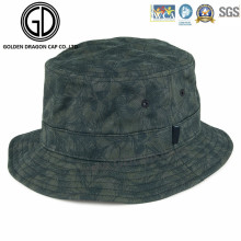 New Arrival Trendy Spring Summer Cool Green Bucket Hat