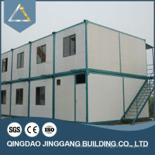 Easy To Install 20 feet Construction Site Prefabricated Container House