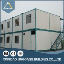 Fácil de instalar o prédio pré-fabricado de construção de 20 pés