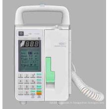 Système de pompe seringue pompe à perfusion (SC-1600V)