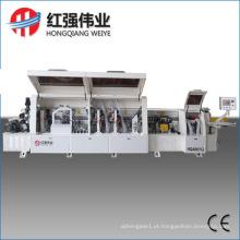 Hq486yg Full Automatic Edge Banding Machine para Carpintaria