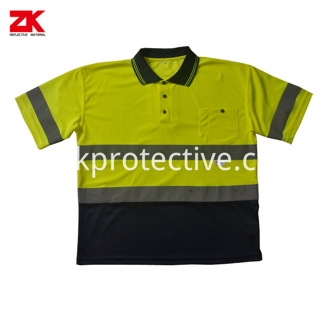 Safety T Shirt