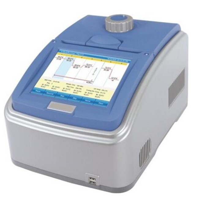 Intelligent Thermal Cycle PCR