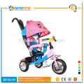 Hot Baby Tricycle with Awning