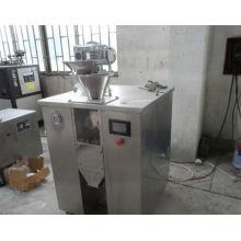Granulador de la prensa del rollo del método seco de la serie de GZL 2017, granulación del vapor de los SS, mezclador dinámico horizontal