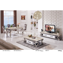 Einfacher moderner Couchtisch für Wohnmöbel