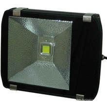 Die-casting Alu & Glass Outdoor Building 100w Glass High Power Led Flood Lighting 10000 Lm