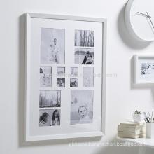 12 Aperture Fine perspex photo frame