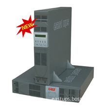 Rack Mount and Tower Online UPS Power