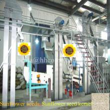 10-100T/D Sunflower Oil Press-----High oil yield(TOP 10 brand)